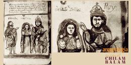 Fuentes europeas en los Libros del Chilam Balam