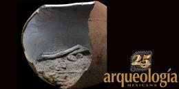 El uso de urnas como elemento funerario en loma del tecomate, Chametla, Sinaloa