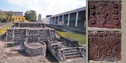 El Templo Calendárico de Tlatelolco