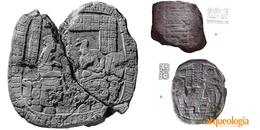Los monumentos de Belice