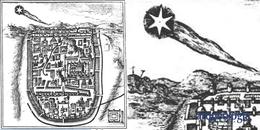 Tenochtitlan y Jerusalén: ciudades marcadas por los mismos presagios