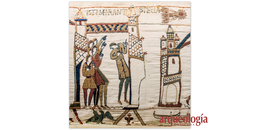 Presagios de conquista en anales y crónicas europeas