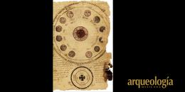 Lo que guardan los libros antiguos.  Profecías de la llegada  de los españoles