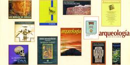 La difusión de la arqueología