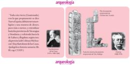 3. El objeto de estudio. La cosmovisión de la tradición mesoamericana. Historia de un concepto: Mesoamérica