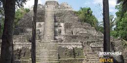 Ciudades mayas de Belice