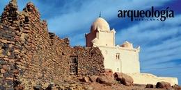 Etnoarqueología en Marruecos. Estructuras funerarias en el Rif Central
