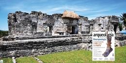 Orientaciones lunares en la arquitectura maya