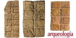Comalcalco. La antigua  ciudad maya de ladrillos