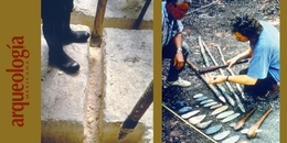 Las hachas de pedernal entre los mayas