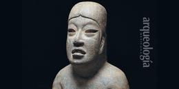 Desbaste y pulido de la piedra en el México Antiguo