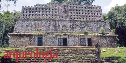 Yaxchilán y su interacción con otras entidades políticas. Una aproximación arqueológica