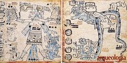 Los códices mayas