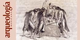 El sacrificio humano y la imagen de los mexicas