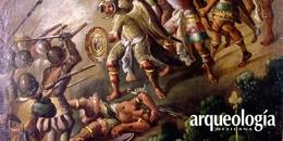 ¿Cuáles fueron las causas que incidieron en la caída de Tenochtitlan?