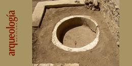 Nixtamalización prehispánica en Tehuacán Viejo, Puebla