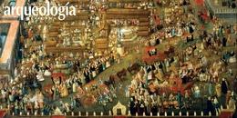 Un día en la Plaza Mayor de México (siglo XVIII). La ciudad y los signos
