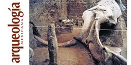 La Cuenca de México. Etapa Lítica (30000-2000 a.C.). Los primeros pobladores