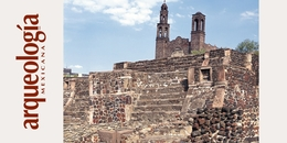Breve historia de Tlatelolco