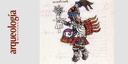 Vejez, muerte y renacer de Ce Ácatl Topiltzin Quetzalcóatl