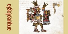 Los dioses ebrios del México antiguo. De la transgresión a la inmortalidad