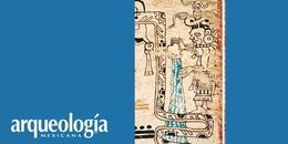 Los dioses mayas. Una aparición tardía