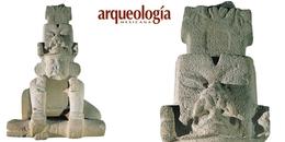 Cerros sagrados olmecas. Montañas en la cosmovisión mesoamericana