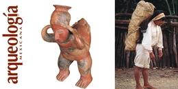 El mecapal. Genial invento prehispánico