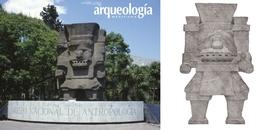 ¿Es Tláloc la escultura que está en el Museo Nacional de Antropología en Chapultepec?