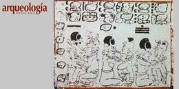 La sexualidad entre los antiguos mayas