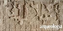 Bultos sagrados de los ancestros entre los mayas