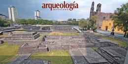 La arqueología de Tlatelolco. De la Colonia a los sesenta del siglo XX