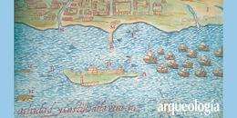 El naufragio del navío Nuestra Señora del Juncal (1631)