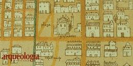 La catedral vieja de México. Arqueología histórica, historia y antropología física