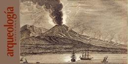 Noticias de Herculano. Las primeras publicaciones mexicanas de arqueología