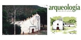 San Pedro Tlatemalco, Metztitlán, Hidalgo. Los orígenes de la arquitectura agustina
