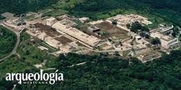 La producción de objetos de concha. Xochicalco, Morelos
