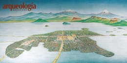 La navegación lacustre. Un rasgo cultural primordial de los mexicas