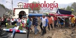 Petición de lluvia y fertilidad de la tierra en el paisaje ritual xochimilca