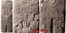 Guerra en la escultura de Tula