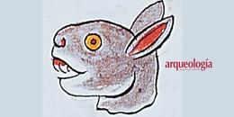 Tochtli (conejo). Portador de años mexica