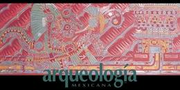 Tras la huella del jaguar en Teotihuacan
