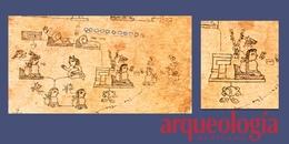 "Nezahualcóyotl ""Coyote hambriento"" (1402-1472)"