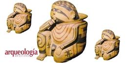 Viajes chamánicos. Iconografía de Casas Grandes