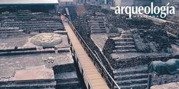 El Templo Mayor como escenario mítico