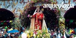 La cofradía de Nuestra Señora del Carmen y su Santo Escapulario de San Ángel (siglo XVIII)