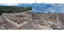 Guerrero y la cultura arqueológica Mezcala