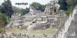 Urbanización y ceremonialismo en Tikal