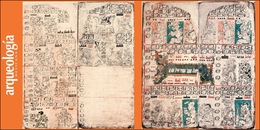 El Códice de Dresde