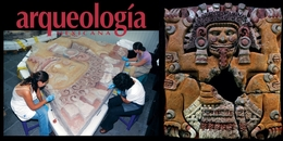 La materialidad del arte. La piedra y los colores de la Tlaltecuhtli